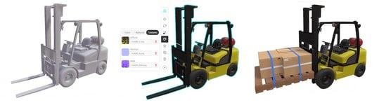 Forklift - Jig step by step 1024