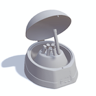 Download preview of 3D Centrifuge OBJ Wavefront file